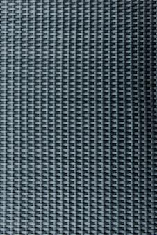 Textura de bolso preto
