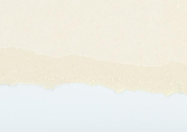 Textura de cartão enrugada