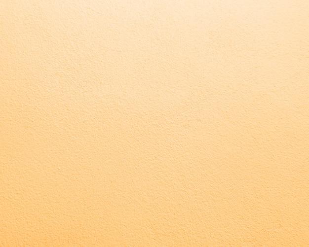 Textura de cimento laranja ou parede de concreto para plano de fundo