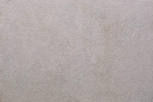 Textura de cimento para superfície