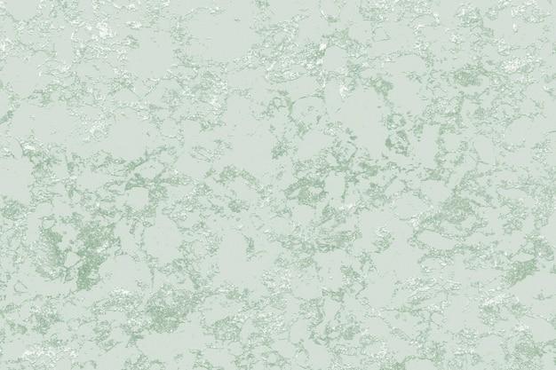 Textura de concreto áspero verde