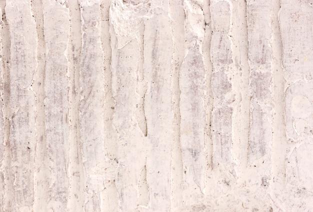 Textura de concreto branco ou plano de fundo