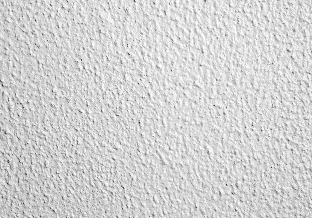 Textura de concreto branco