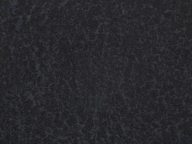 Textura de concreto escuro com fundo de parede de cimento preto grunge textura de parede para design de interiores