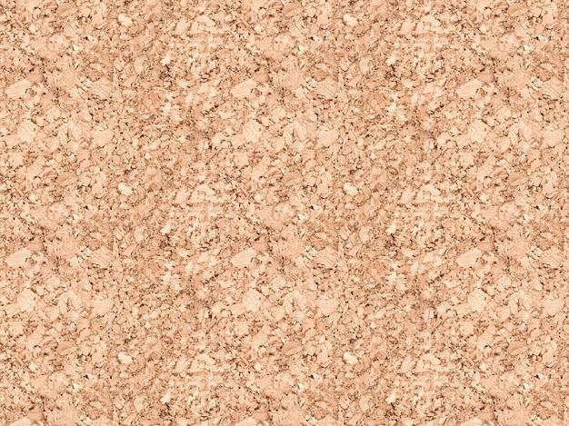 Textura de cortiça