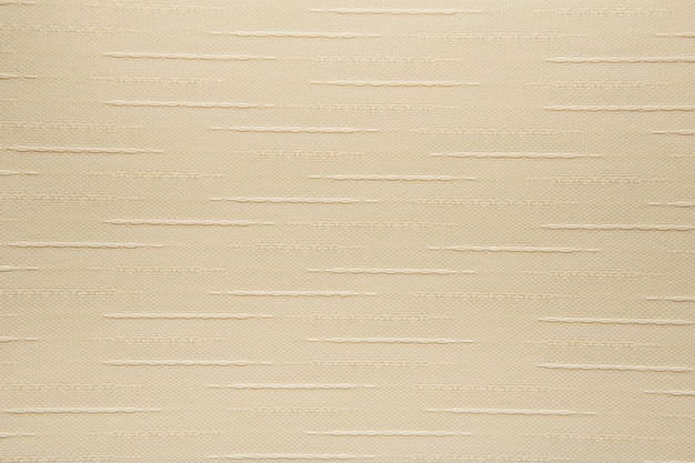 Textura de cortina cega de tecido