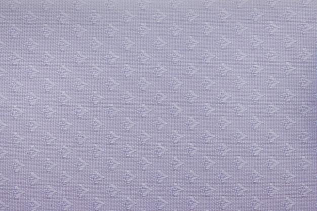 Textura de cortina cega lilás