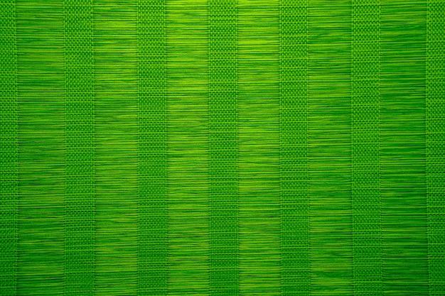 Textura de cortina de bambu. fundo de cortina cega de bambu