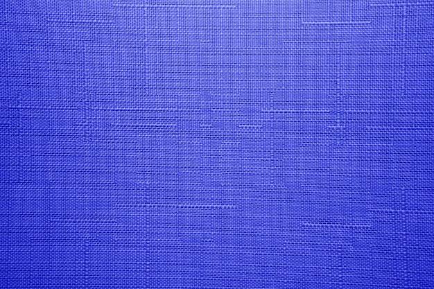 Textura de cortina de tecido. fundo de cortina cega de tecido. a textura de tecido de cor macro pode ser usada como plano de fundo ou capa