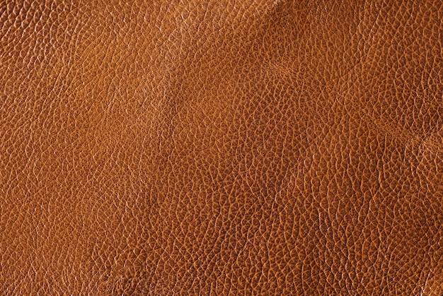 Textura de couro. a imagem pode ser usada como fundo.
