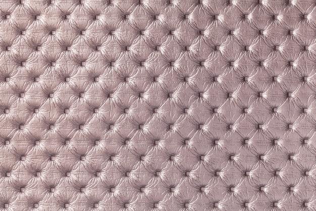 Textura de couro marrom claro