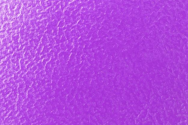 Textura de couro roxa, fundo e padrão de tecido brilhante, alta resolução e foto detalhada da superfície
