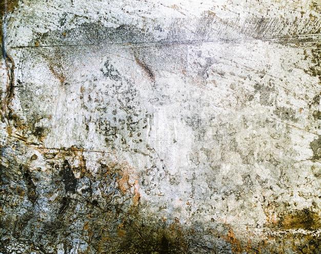 Textura de design decorativo de superfície de padrão de metal em mármore