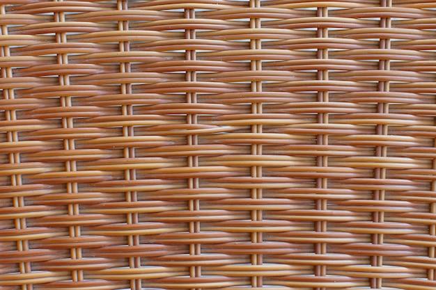 Textura de detalhes de padrão de bambu