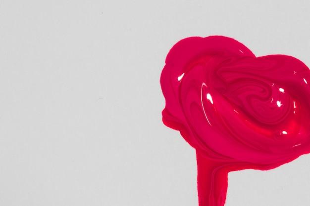 Textura de esmalte com copyspace