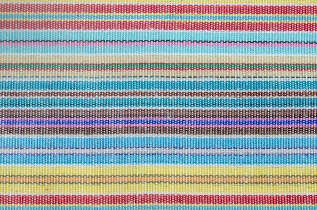 Textura de estilo loincloth tailandês