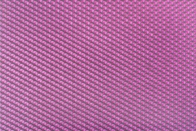 Textura de favo de mel violeta. geométrico
