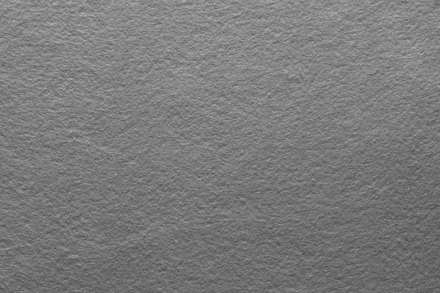 Textura de feltro cinza arte abstrata superfície de papel colorido de construção