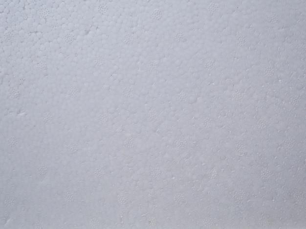Textura de folha de espuma de plástico