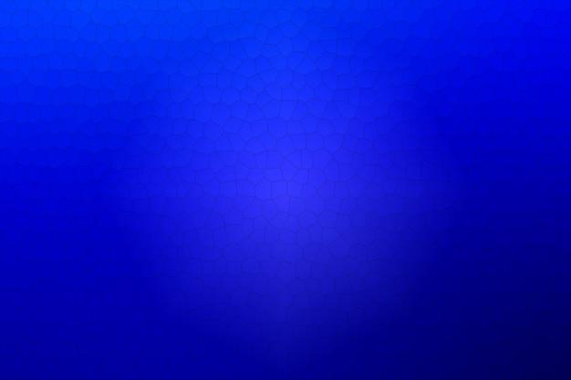 Textura de fundo abstrato do mosaico azul