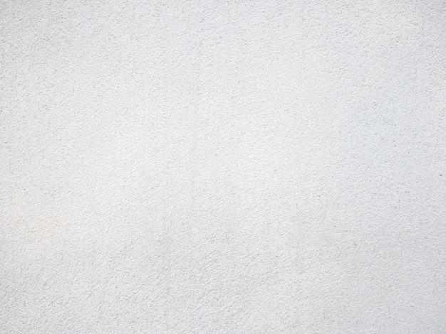 Textura de fundo abstrato muro de concreto branco