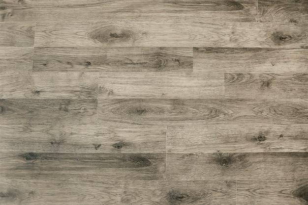 Textura de fundo cinza claro piso de madeira