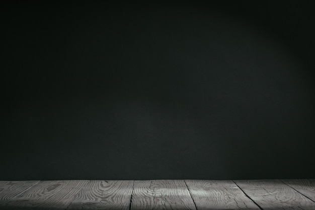 Textura de fundo cinza, luz de fundo superior.