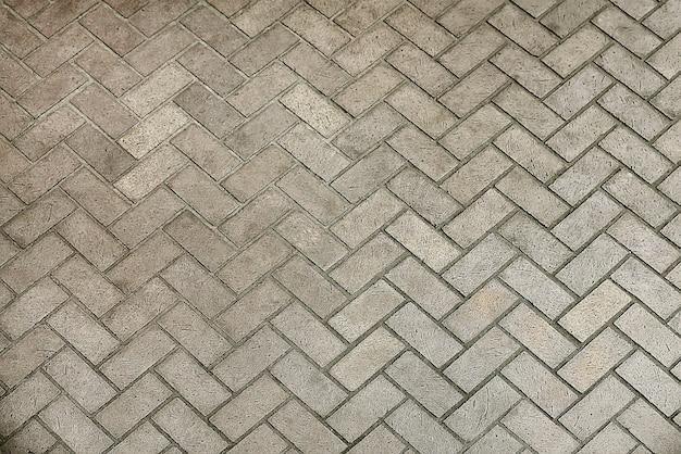 Textura de fundo cinza pavimento de granito