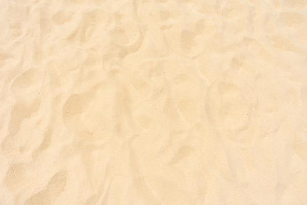 Textura de fundo da praia de areia