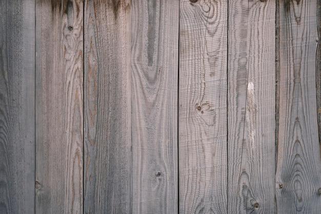 Textura de fundo de cerca de madeira velha close-up. foto de alta qualidade