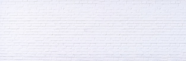 Textura de fundo de conceito de parede de tijolos brancos