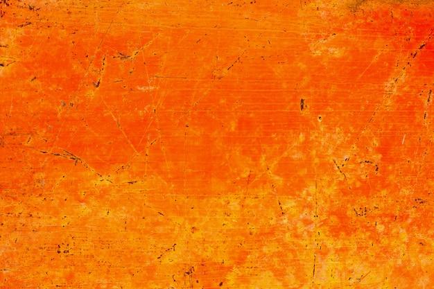Textura de fundo de ferrugem de superfície de metal de ferro