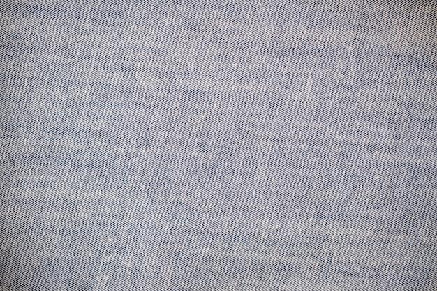 Textura de fundo de jeans