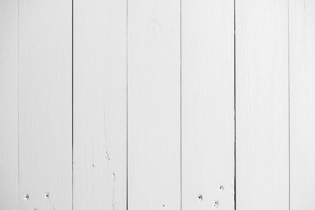 Textura de fundo de madeira branca
