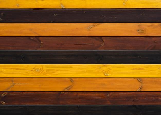 Textura de fundo de madeira colorida de tábuas como um parquet