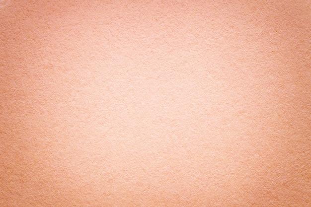 Textura de fundo de papel coral velho