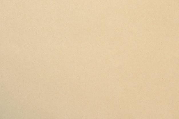 Textura de fundo de papel pardo, papel kraft