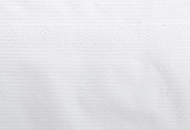 Textura de fundo de papel tissue amassado