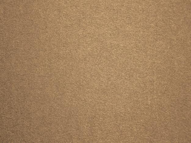 Textura de fundo de papelão ondulado textura de papel marrom