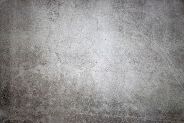 Textura de fundo de parede de concreto cinza