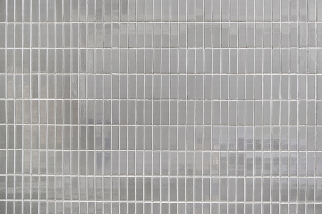 Textura de fundo de parede velha telha cinza