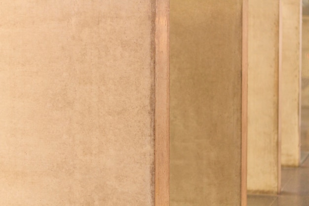 Textura de fundo de paredes antigas