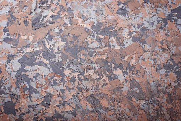 Textura de fundo de pedra concreta velha