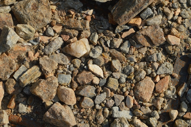 Textura de fundo de pedra