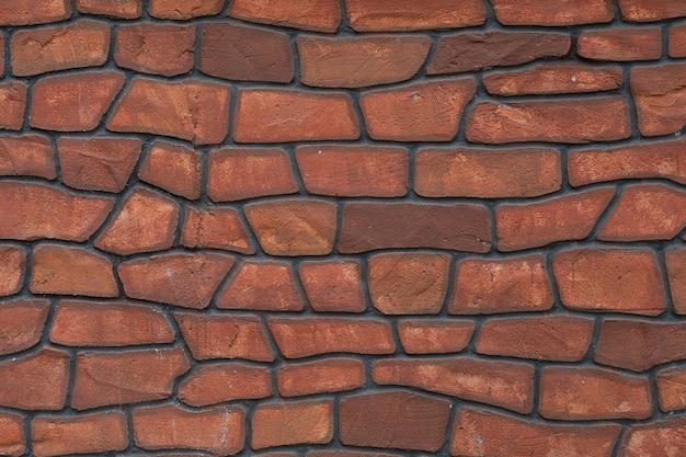 Textura de fundo de rocha, parede de pedra