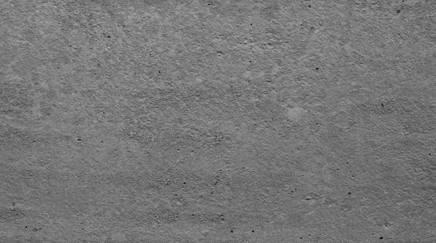Textura de fundo de superfície de concreto cinza irregular