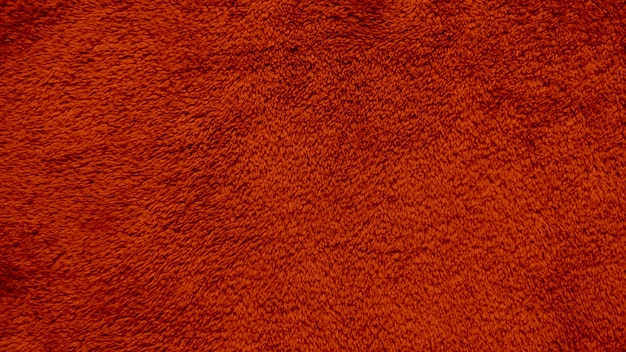 Textura de fundo de tapete vermelho.