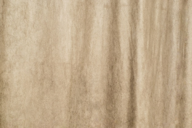Textura de fundo de tecido colorido de uma cortina de parede grossa