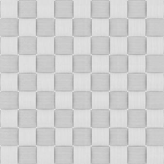 Textura de fundo de textura de bambu cinza closeup extrema. renderização 3d.