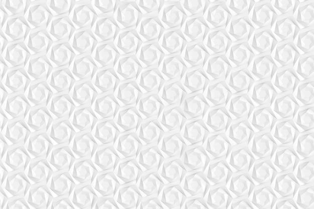Textura de fundo do hexágono